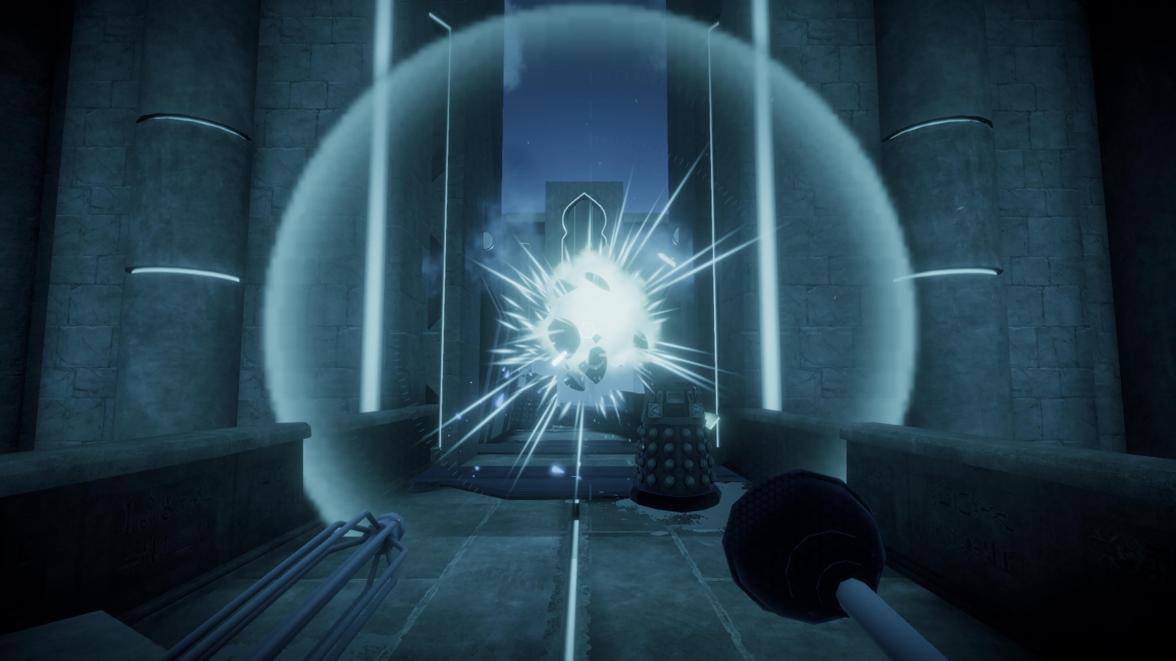 Скриншот №6 к Doctor Who The Edge of Reality