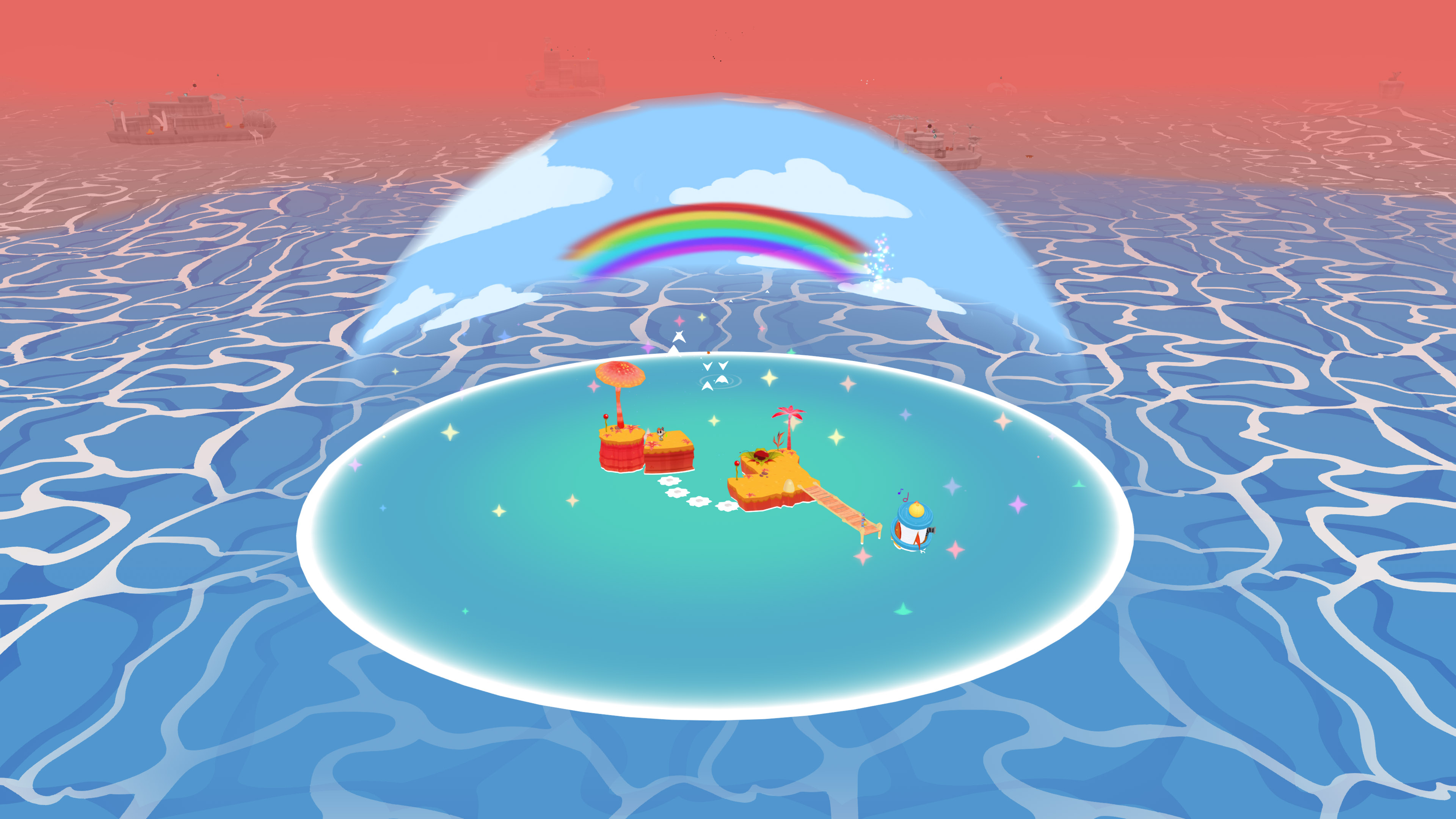 Скриншот №9 к Rainbow Billy The Curse of the Leviathan